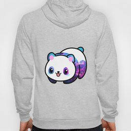 Kawaii Galactic Mighty Panda Hoody
