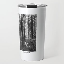 Tabu - III Travel Mug
