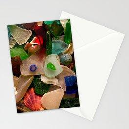 West Coast Treasure Stationery Cards