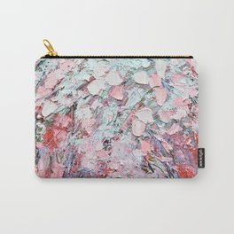 Sakura Path Carry-All Pouch