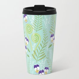 Love in idelness Travel Mug