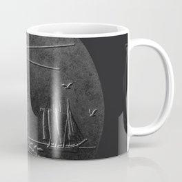 Maine Lighthouses Coffee Mug