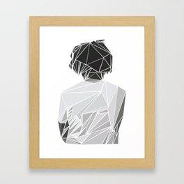 J Cole - 4 Your Framed Art Print