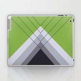 Iglu Greenery Laptop & iPad Skin