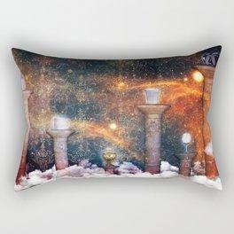 Ego Rectangular Pillow