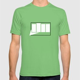 All-Valley Karate Tournament T-shirt