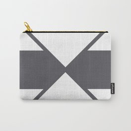Smokey Arrow Carry-All Pouch