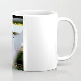 D Train on the Manhattan Bridge Coffee Mug