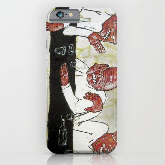Delusions of Grandeur  iPhone & iPod Case