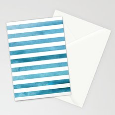 Water. Stationery Cards