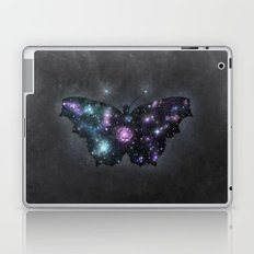Cosmic Butterfly Laptop & iPad Skin