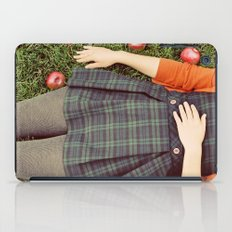 apples iPad Case