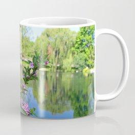 Tripped Up Love Coffee Mug