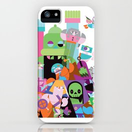 He-Man & the masters of the universe iPhone Case