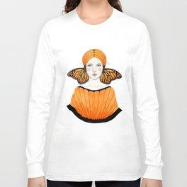 Anais Long Sleeve T-shirt