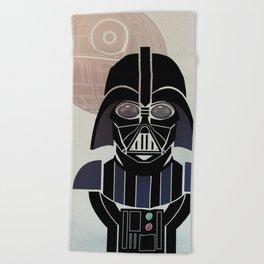StarWars Darth Vader Beach Towel