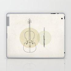 Duet Laptop & iPad Skin
