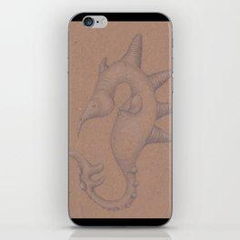 Specimen #47 iPhone Skin