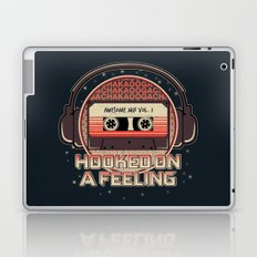 Galaxy Mix Laptop & iPad Skin