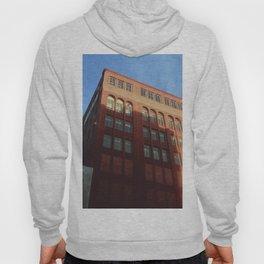 1400 Woodward - Downtown Detroit Hoody