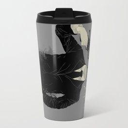 Blown Travel Mug