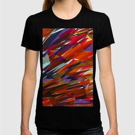 Colorful Chaos T-shirt