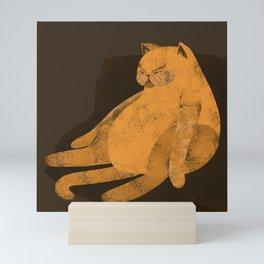 Clarence Mini Art Print