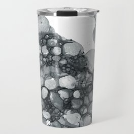 Ink Bubbles Travel Mug