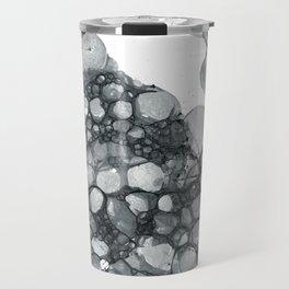 Ink Bubbles Travel Mug