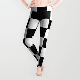 Checkerboard Leggings