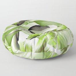 Côté palmier Floor Pillow