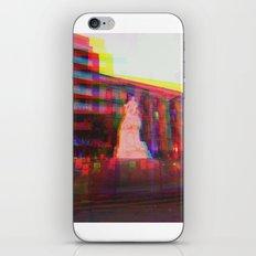 Multiplicitous extrapolatable characterization. 15 iPhone & iPod Skin