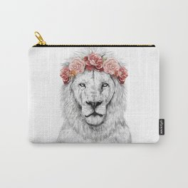 Festival lion Carry-All Pouch