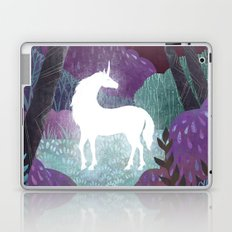 The Last Unicorn Laptop & iPad Skin