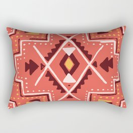 Chitato Rectangular Pillow