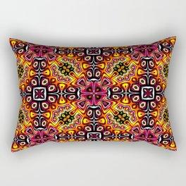 African Dream One Rectangular Pillow