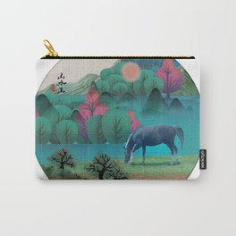 Stingy paralysis Carry-All Pouch