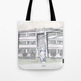 Cada casa necesita una Maria Tote Bag