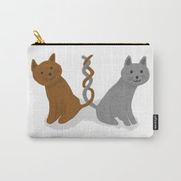 Kitty x2 Carry-All Pouch
