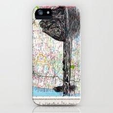Oregon Slim Case iPhone (5, 5s)
