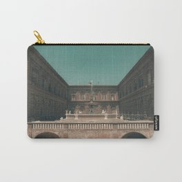 Boboli Gardens, Florence, Italy Carry-All Pouch