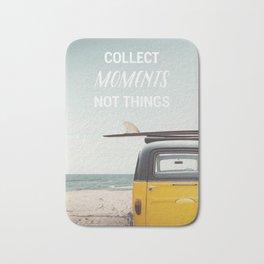 Collect moments Bath Mat