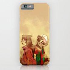 Gravity Falls Slim Case iPhone 6s