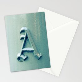 ABCs Stationery Cards