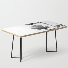 BLACK MAGNOLIA Coffee Table