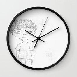 1000% done Wall Clock
