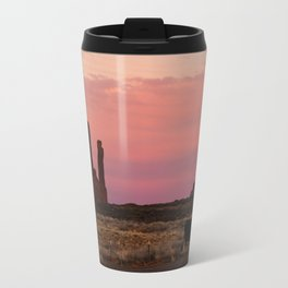Monmooment Valley Travel Mug