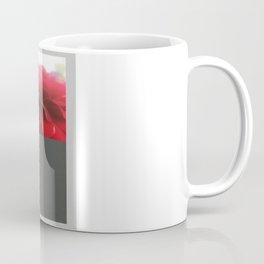 Red Rose with Light 1 Blank Q6F0 Coffee Mug