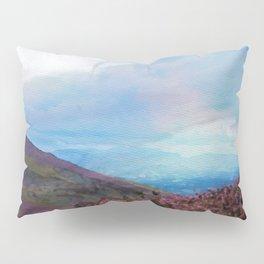 Llangollen, Wales, UK Pillow Sham