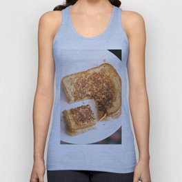 grilled love Unisex Tank Top